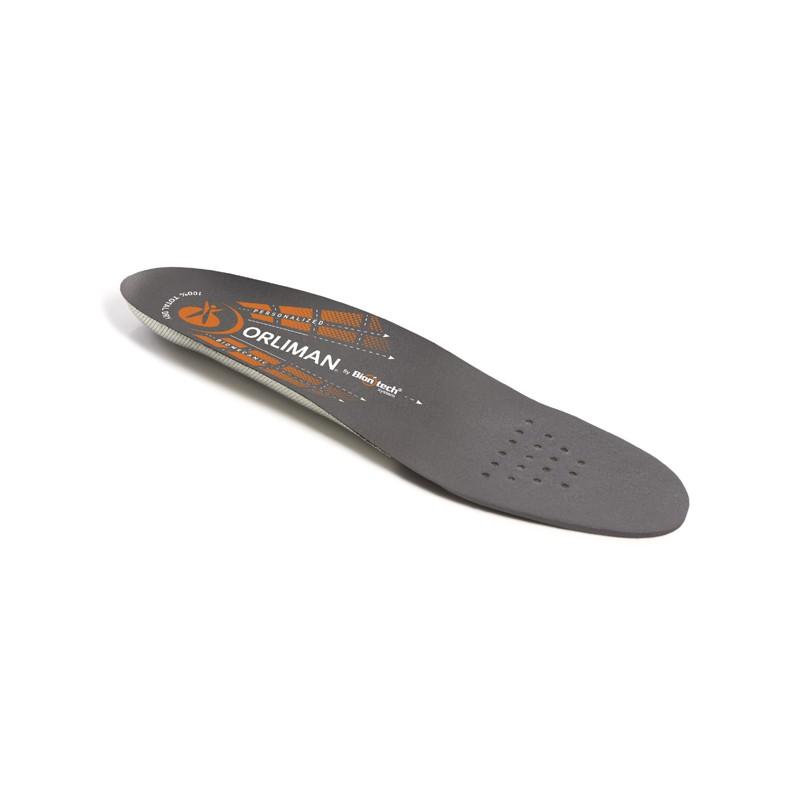 wkładki do butów termoplastyczne zapobiegające bólom stawów