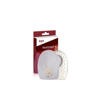 Podpiętki skórzane na ostrogi HEELMED+