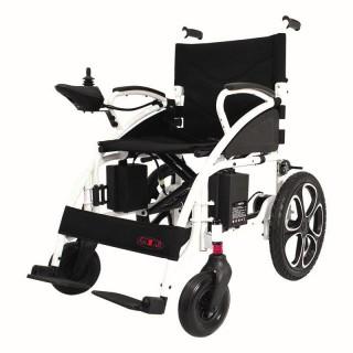 Wózek inwalidzki elektryczny AT52304