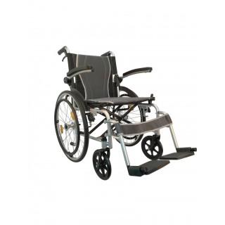 Wózek inwalidzki lekki