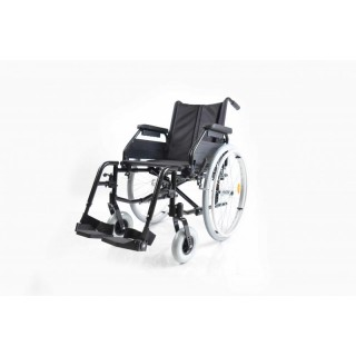 Wózek inwalidzki ultraadaptacyjny