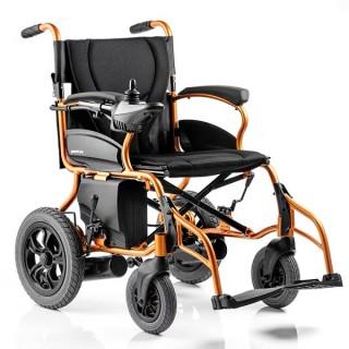 Elektryczny wózek inwalidzki na małych kołach D130HL