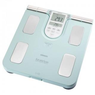 Analizator składu ciała i wagi