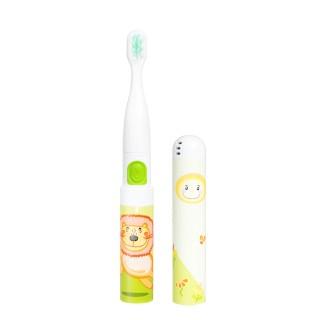 Szczoteczka soniczna dla dzieci 3+ Vitammy Smile Lew