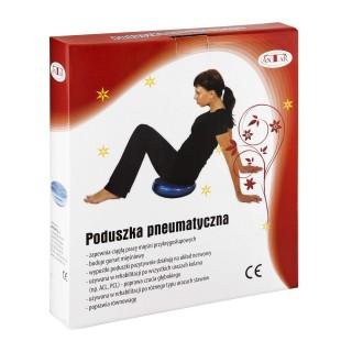 Poduszka pneumatyczna do siedzenia i ćwiczeń
