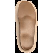 Wkładki na  płaskostopie poprzeczne i podłużne  oraz koślawość stóp