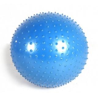Piłka rehabilitacyjna masująca