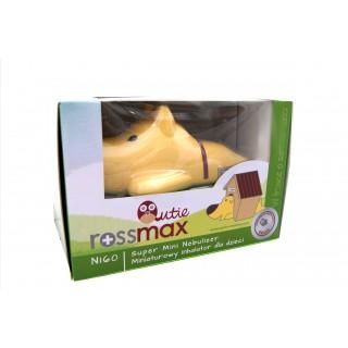 Inhalator tłokowy – piesek Rossmax NI60