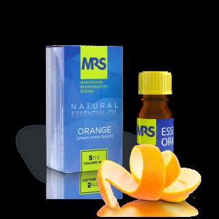 MRS Olejek pomarańczowy 5 ml