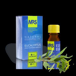 MRS Olejek eukaliptusowy 5 ml