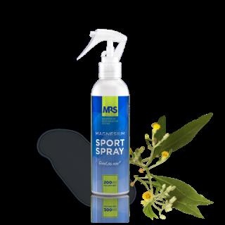 Termoaktywny płyn oliwa magnezowa przyśpiesza regenerację organizmu po intensywnym wysiłku fizycznym
