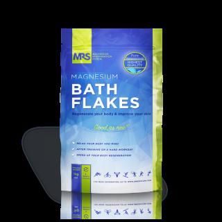 MRS Magnesium Bath Flakes Płatki magnezowe 1 kg