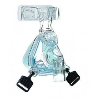 Maska nosowa CPAP Philips Respironics ComfortGel Blue