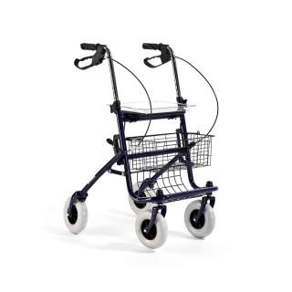 Podpórka czterokołowa dla niepełnosprawnych