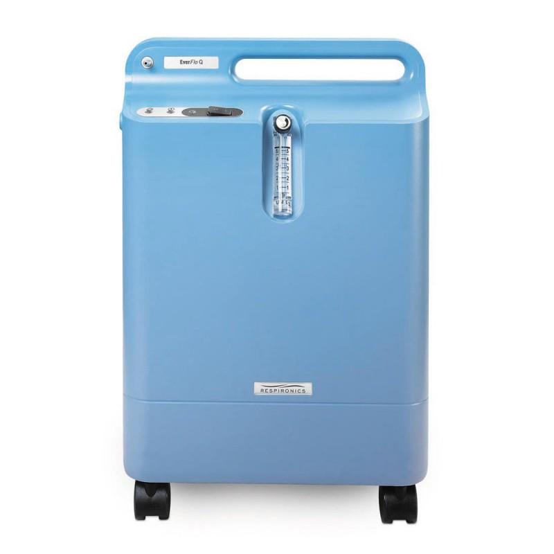 Urządzenie do tlenu do stosowania w warunkach domowych