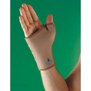 Orteza nadgarstka i kciuka ze wzmocnieniem Oppo 1088