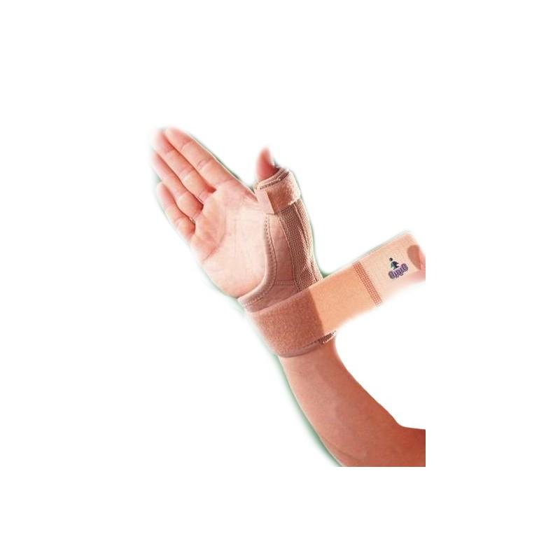 Orteza nadgarstka i kciuka ze wzmocnieniem