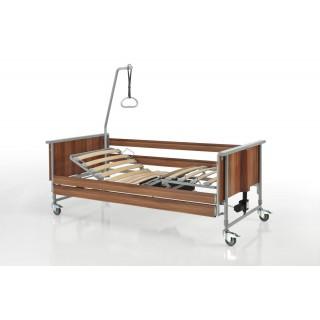 Domiflex II - Łóżko rehabilitacyjne sterowane elektrycznie BOCK