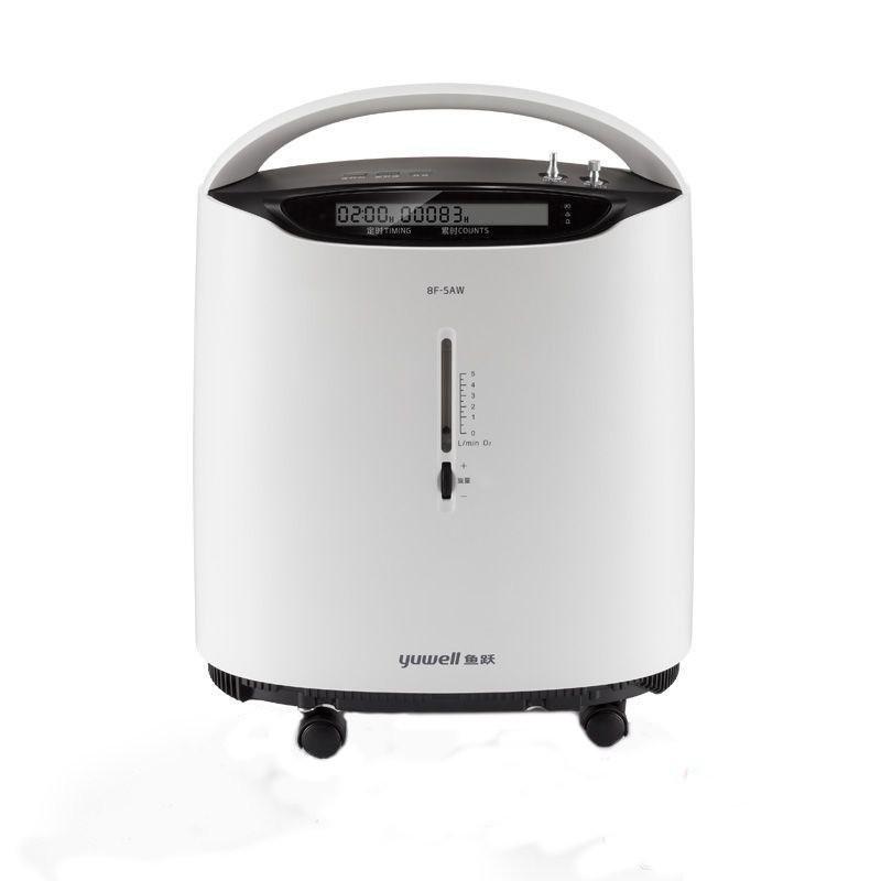 Urządzenie do tlenu  w warunkach domowych