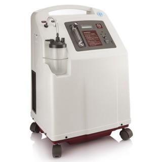 Koncentrator tlenu Yuwell 8F-5W z czujnikiem i nebulizatorem