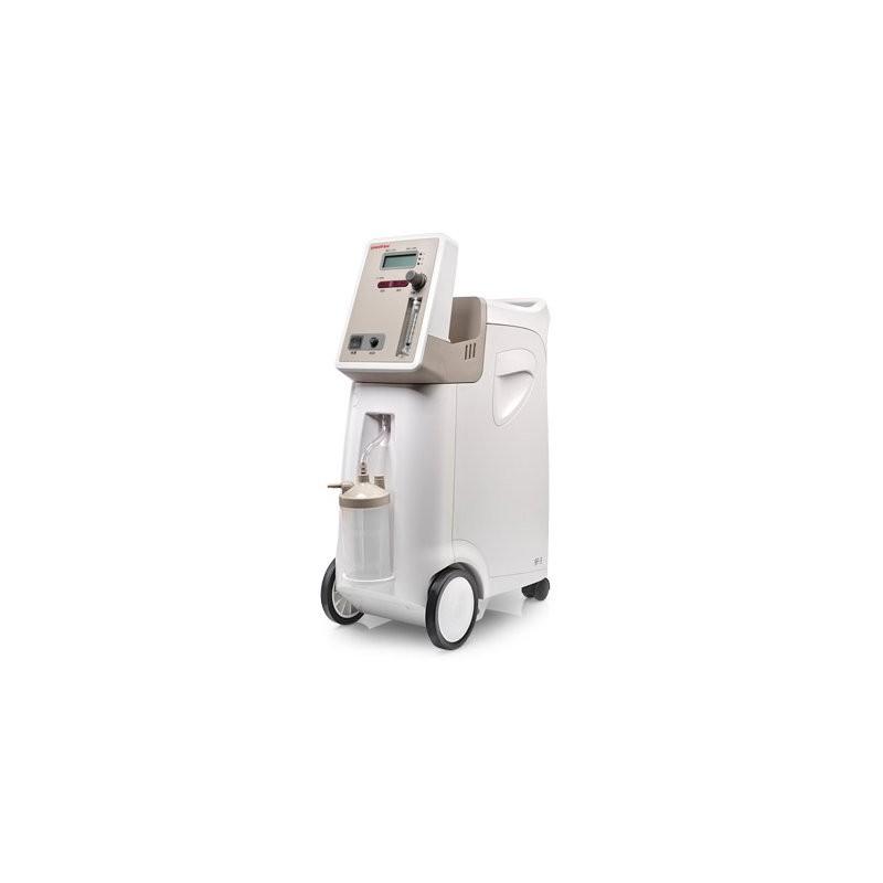 Koncentrator tlenu  do stosowania w warunkach domowych i szpitalnych