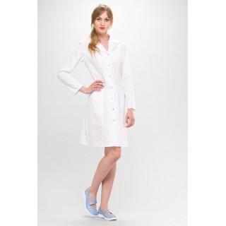 Fartuch medyczny damski Nicol 390